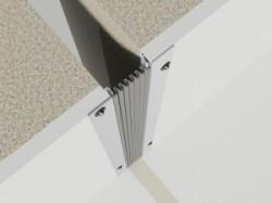 Profil de dilatatie pentru pereti Hidroplasto 322 - Profile dilatatie pentru perete si tavane