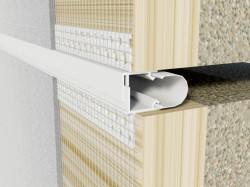 Profil de dilatatie pentru pereti Hidroplasto 353 - Profile dilatatie pentru perete si tavane