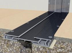 Profil de dilatatie pentru pereti Hidroplasto 360 - Profile dilatatie pentru perete si tavane