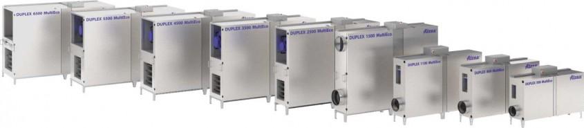 Noua generatie Duplex Multi Eco - Noua generatia Duplex Multi Eco