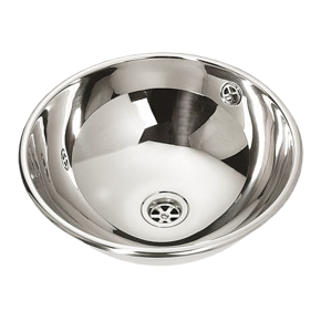 Lavoar din otel inox - SLUN 45 - Lavoare si spalatoare din otel inox