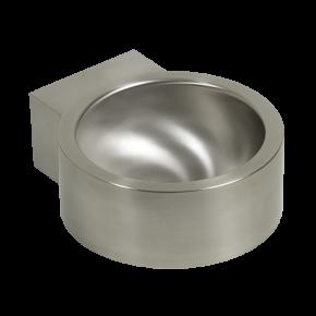 Lavoar din otel inox - SLUN 17 - Lavoare si spalatoare din otel inox