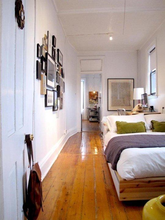 Idei pe care le putem implementa in dormitoarele cele mai inguste - Idei pe care le