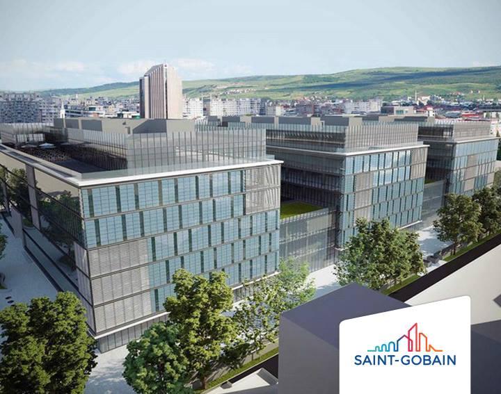 Saint-Gobain partener oficial al Romanian Building Awards susţine excelenţa în domeniul construcţiilor - Saint-Gobain partener oficial