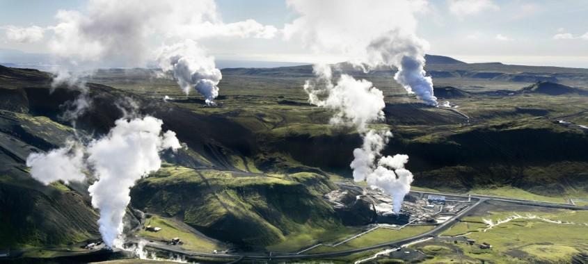 Energia geotermala ca sursa de energie regenerabila - Energia geotermala ca sursa de energie regenerabila
