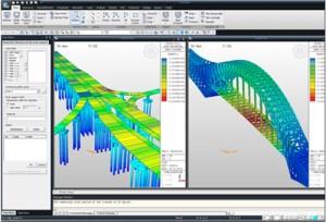 Software integrat pentru proiectarea si analiza structurilor complexe de poduri - Midas CIVIL - Software integrat pentru proiectarea si analiza structurilor complexe de poduri - Midas CIVIL