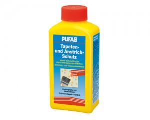 Solutie acrilica pentru protectia tapetelor, 250 ml. - Solutii intretinere si dezlipire tapet