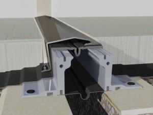 Profil de dilatatie impermeabil Hidroplasto 500/NcL - Profile de dilatatie impermeabile