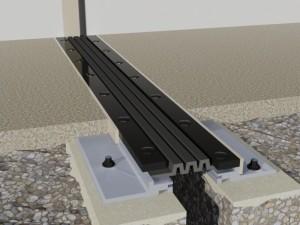 Profil de dilatatie impermeabil Hidroplasto 501/a - Profile de dilatatie impermeabile