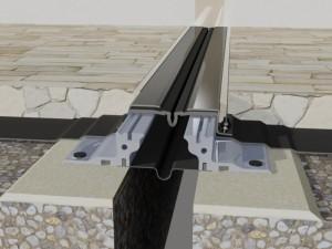 Profil de dilatatie impermeabil Hidroplasto 500/Nb - Profile de dilatatie impermeabile
