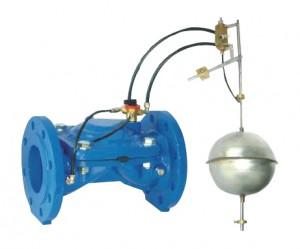 Vana - Model cu tija verticala IM-GAD2 - Vane