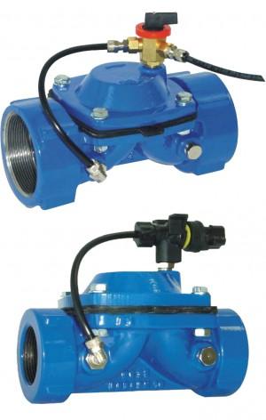 Vana hidraulica - Model IM-CM4V - Vane