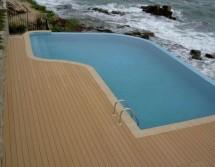 Referinte terasa deck Twinson - Pardoseli din material compozit lemn cu PVC