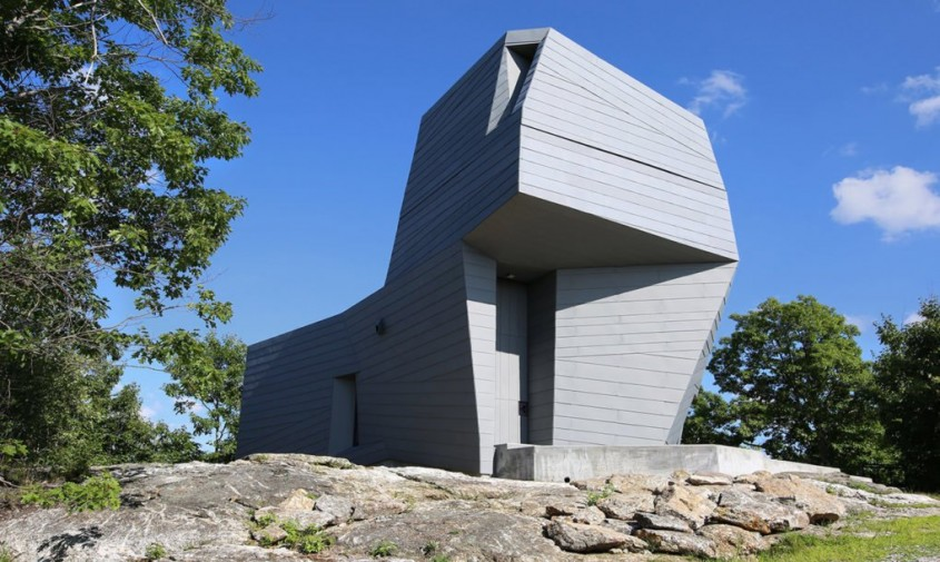 Observatorul Gemma - Observatorul Gemma, locul perfect pentru a admira stelele