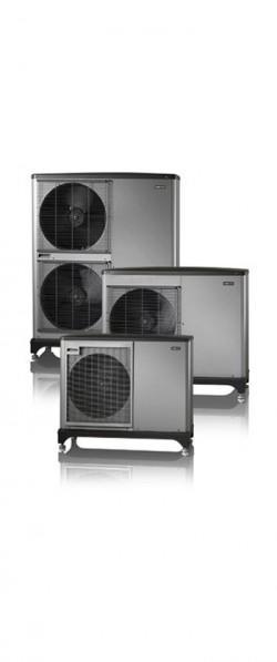 Pompa de caldura NIBE F2040 - Pompe de caldura aer apa