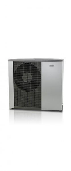Pompa de caldura NIBE F2120 - Pompe de caldura aer apa