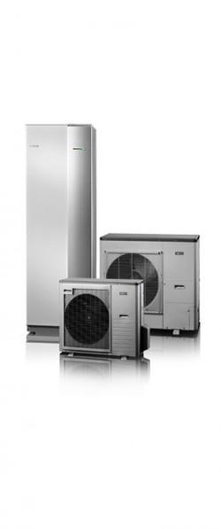 Pompa de caldura NIBE SPLIT - Pompe de caldura aer apa