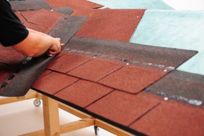 Realizarea superficială sau incorectă a doliilor - Cele mai frecvente greşeli făcute de montatori de acoperişuri