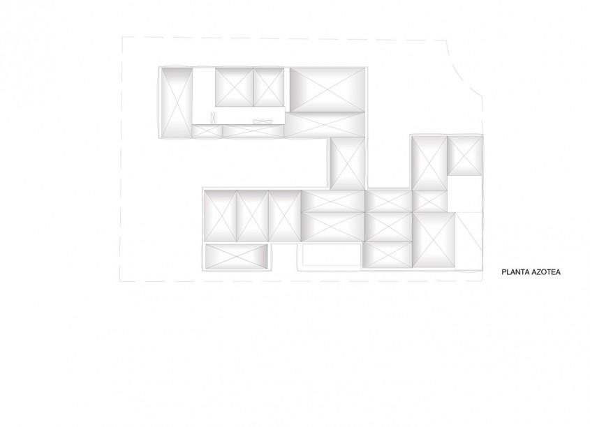 Planuri - O casa pentru bunici si familia extinsa