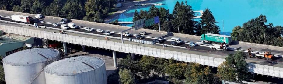 Reabilitarea podurilor din beton cu Sika - Reabilitarea podurilor din beton cu Sika