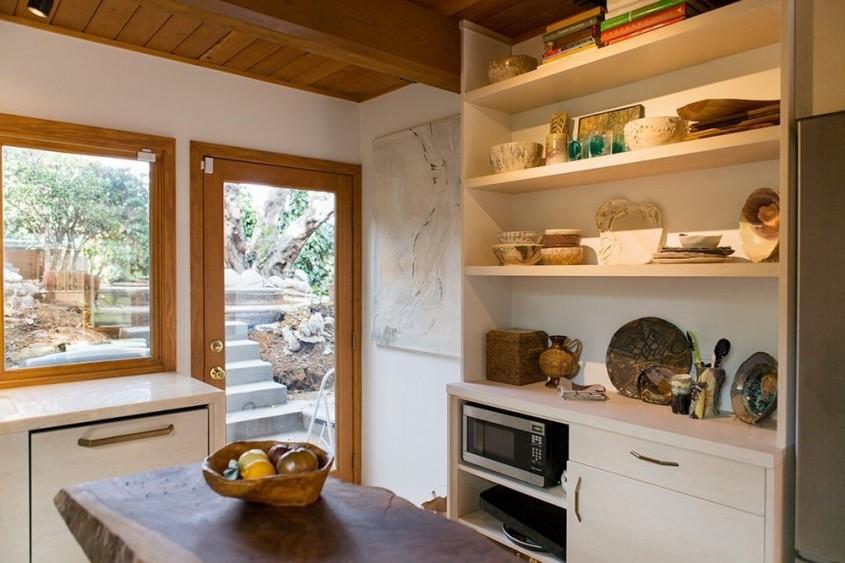 O cabana amenajata cu gust si eleganta - O cabana amenajata cu gust si eleganta