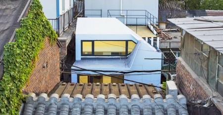 O casă în valoare de 10.000 de dolari poate fi construită în mai puțin de o zi - O casă în valoare de 10.000 de dolari poate fi construită în mai puțin de o zi