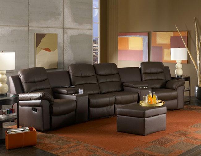Alegerea canapelelor potrivite pentru zona home cinema - Alegerea canapelelor potrivite pentru zona home cinema