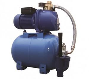 Hidrofor cu pompa autoamorsanta de mare adancime HW25/25H - Hidrofoare