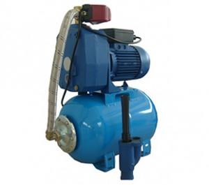 Hidrofor cu pompa autoamorsanta de mare adancime HW 40/25-50H - Hidrofoare
