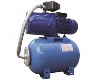 Grup hidrofor cu pompa autoamorsanta din fonta HW3700/25_50PLUS - Hidrofoare