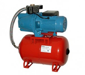 Grup hidrofor cu pompa autoamorsanta HW3900/25_50H - Hidrofoare