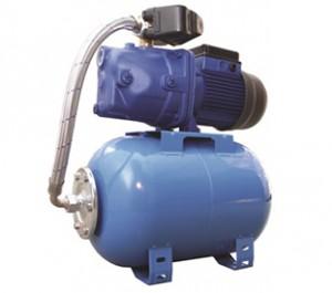 Grup hidrofor cu pompa autoamorsanta HW4200/25PLUS - Hidrofoare