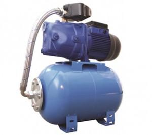Grup hidrofor cu pompa autoamorsanta HW4200/50PLUS - Hidrofoare