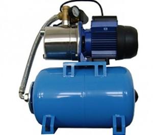Grup hidrofor cu pompa autoamorsanta HWX4200/25PLUS - Hidrofoare