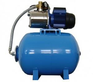 Grup hidrofor cu pompa autoamorsanta HWX4200/50PLUS - Hidrofoare