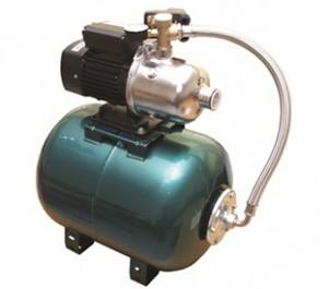 Pompa cu hidrofor si butelie de 50 litri PCM7-53/50H - Hidrofoare