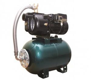 Pompa cu hidrofor si butelie de 24 litri PHF3300-45/25H - Hidrofoare