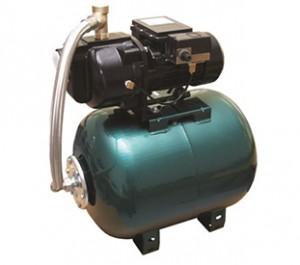 Pompa cu hidrofor si butelie de 50 litri PHF3300-45/50H - Hidrofoare