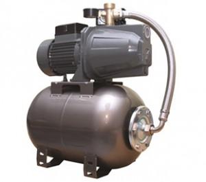 Pompa cu hidrofor si butelie de 24 litri PHF3600-40/25H - Hidrofoare