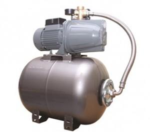 Pompa cu hidrofor si butelie de 24 litri PHF3600-40/50H - Hidrofoare