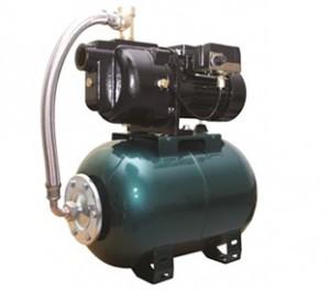 Pompa cu hidrofor si butelie de 24 litri PHF3600-43/25H - Hidrofoare