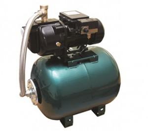 Pompa cu hidrofor si butelie de 50 litri PHF3600-43/50H - Hidrofoare