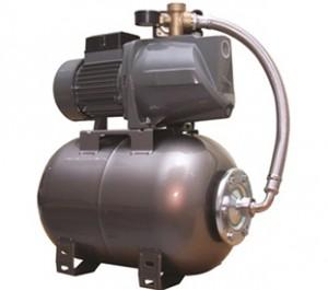 Pompa cu hidrofor si butelie de 24 litri PHF4800-38/25H - Hidrofoare