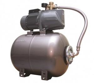 Pompa cu hidrofor si butelie de 50 litri PHF4800-38/50H - Hidrofoare
