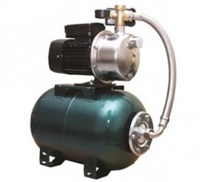 Pompa cu hidrofor si butelie de 24 litri PHI3900-46/25H - Hidrofoare