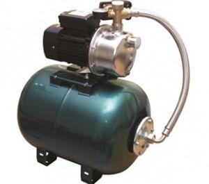 Pompa cu hidrofor si butelie de 50 litri PHI3900-46/50H - Hidrofoare