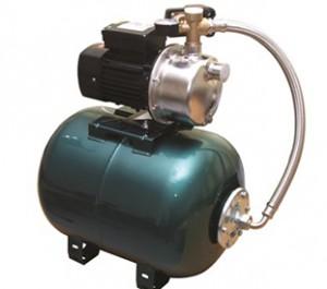 Pompa cu hidrofor si butelie de 50 litri PHI4000-41/50H - Hidrofoare