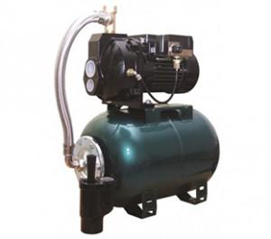 Pompa cu hidrofor si butelie de 24 litri PMF25-075/25H - Hidrofoare