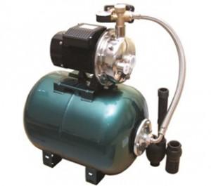 Pompa cu hidrofor si butelie de 50 litri PMI30-090/50H - Hidrofoare