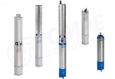 Diverse tipuri de pompe submersibile - Produse ONDRILL